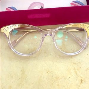 Warby Parker Other - christabel warby parker ( rare discontinued )